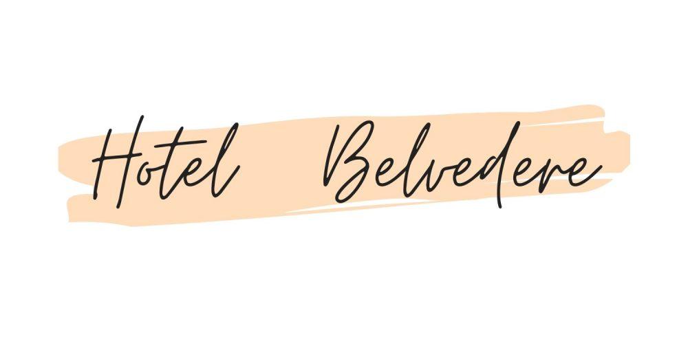 Soggiorno all'Hotel Belvedere