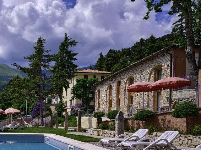 Villa Rododendri e Piscina